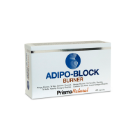 Adipo block burner - 60 caps Prisma Natural - 1