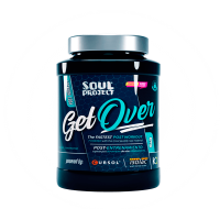 Get over - 1kg Soul Project - 1