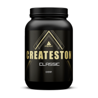 Createston Classic - 1648g Peak - 1
