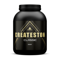 Createston classic - 3090g Peak - 1
