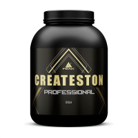 Createston Professional - 3150g Peak - 1
