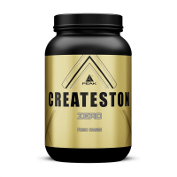 Createston zero - 1560g Peak - 1