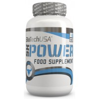 Sx power - 60 tabs - Kaufe Online bei MOREmuscle