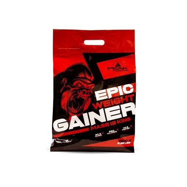 Epic Weight Gainer - 4.5 kg Peak - 1