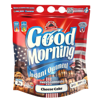 Harina de Avena Good Morning - 3kg OUTLET 28-02-2020