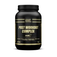 Post workout complex male - 1350 gr