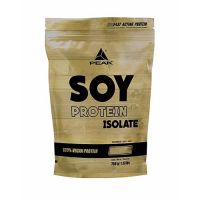Soy Protein Isolate - 750 g Peak - 1