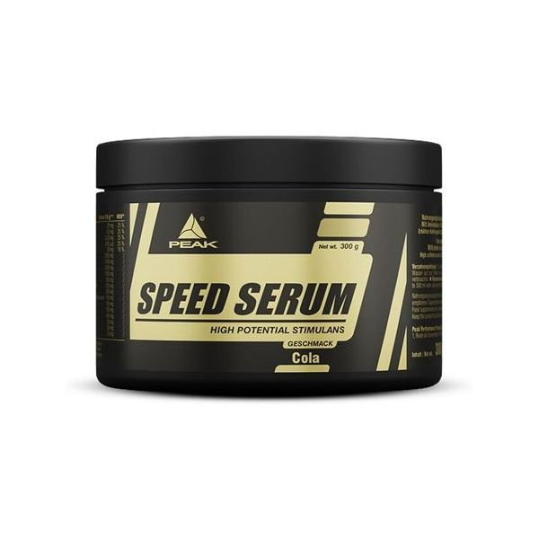 Speed serum - 300 gr Peak - 1