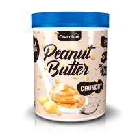 Peanut Butter - 1 kg Quamtrax - 1