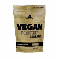 Vegan Protein Isolate - 750 g Peak - 1