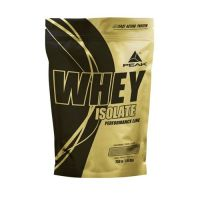 Whey protein isolate - 750 gr