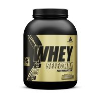 Whey selection - 1.8 kg