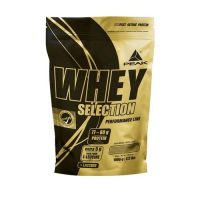 Whey selection - 500 gr