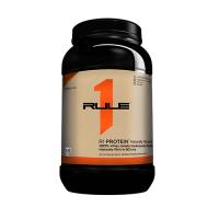 R1 protein - naturally flavored - 1135 g Rule1 - 1