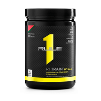 R1 train bcaa's - 378g Rule1 - 1