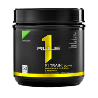 R1 train bcaa's - 755g Rule1 - 1