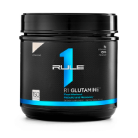 R1 glutamine - 750g Rule1 - 1