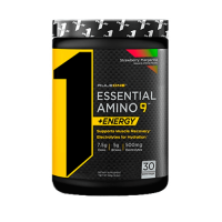 R1 essential amino 9 energy - 345g Rule1 - 1