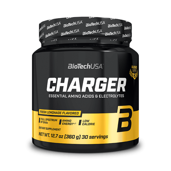 Ulisses charger - 360g Biotech USA - 1