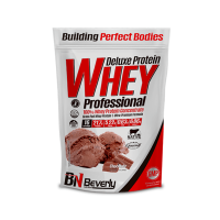 100% deluxe whey professional - 500g