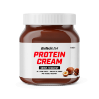 Protein cream - 400g Biotech USA - 1
