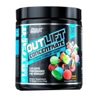 Outlift Concentrate - 186g Nutrex - 2