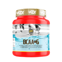 Bcaa + g 500 gr - MTX Elite Nutrition