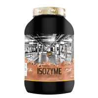 Isozyme - 3.6 kg MTX Nutrition - 1