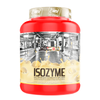 Isozyme - 1.8 kg MTX Nutrition - 3