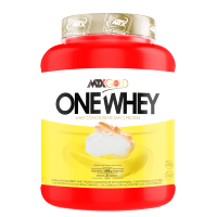 One whey - 1 kg MTX Nutrition - 2