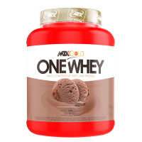 One whey - 1 kg MTX Nutrition - 4