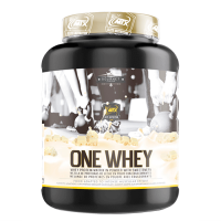 One whey gourmet - 2.2 kg MTX Nutrition - 1