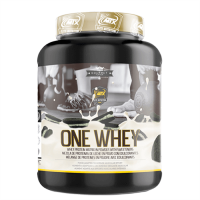 One whey gourmet - 2.2 kg MTX Nutrition - 2