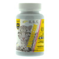 Thermocode Woman - 90 capsules MTX Nutrition - 1