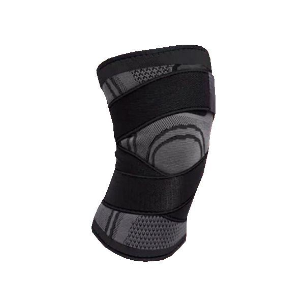 Knee support bandage Scitec Nutrition - 1