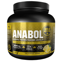 Anabol - 300g GoldNutrition - 1