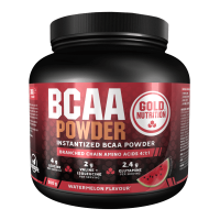 Bcaas extreme force - 300g GoldNutrition - 2
