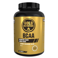BCAAs 4000mg - 60 Tabletas