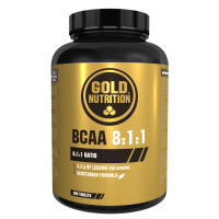 Bcaas Force 8:1:1 - 200 tabs GoldNutrition - 1