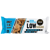 Total Protein Bar Low in Sugar - 60g GoldNutrition - 3