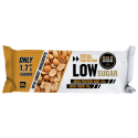 Total Protein Bar Low in Sugar - 60g GoldNutrition - 5