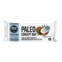 Paleo Concept Bar - 50 g GoldNutrition - 1