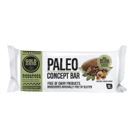 Barre Paleo Concept - 50 g GoldNutrition - 2