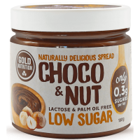 Choco and nut - 180g GoldNutrition - 1