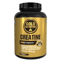 Creatine 1000 - 60 Capsules GoldNutrition - 1