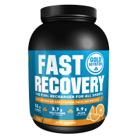 Fast recovery - 1 kg GoldNutrition - 1