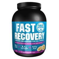 Fast recovery - 1 kg GoldNutrition - 2