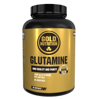 Glutamine 1000 - 90 capsules GoldNutrition - 1