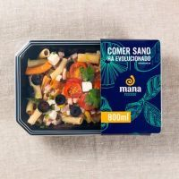 Salad cold and penne vegetal ManaFoods - 1