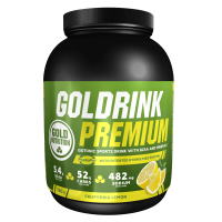 Goldrink Premium - 750 g GoldNutrition - 1
